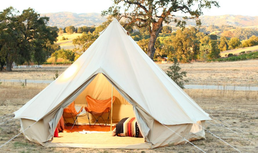Shelter Co. Retro Tents