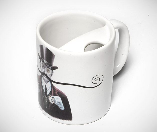 Bucardo Mug