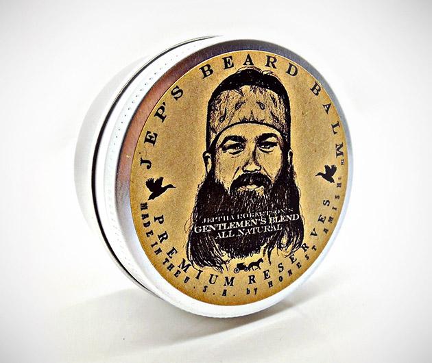 Jep's Beard Balm