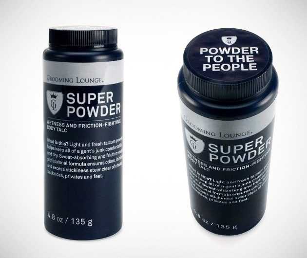 Super Powder