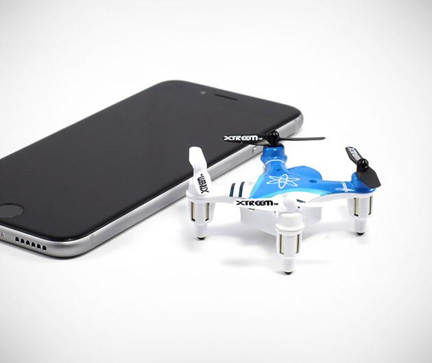 Xtreem RC Atom Quadcopter