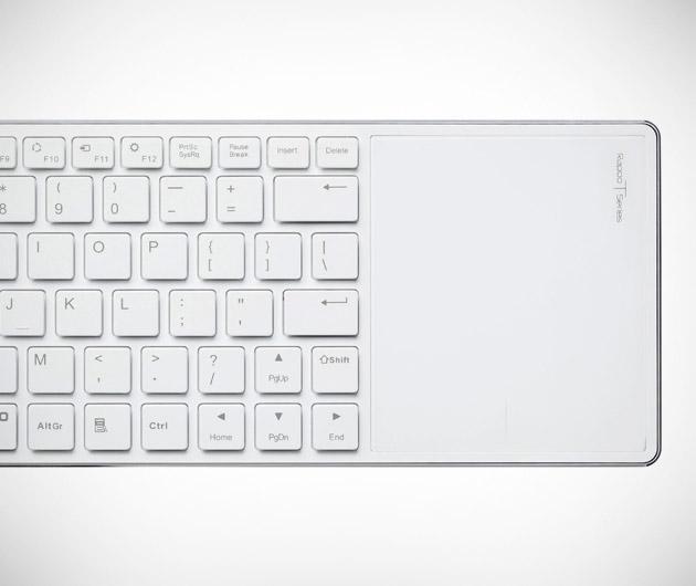 Rapoo E6700 Keyboard