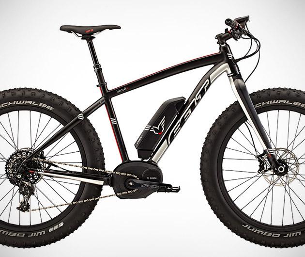 Felt Electric Lebowske Bike