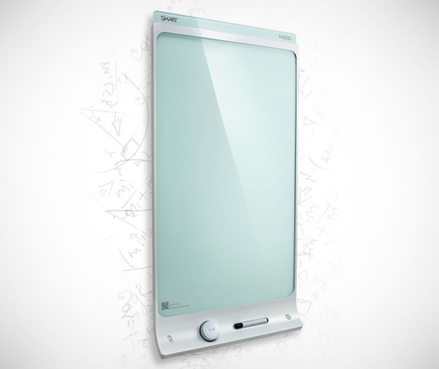 Smart Kapp Dry Erase Board