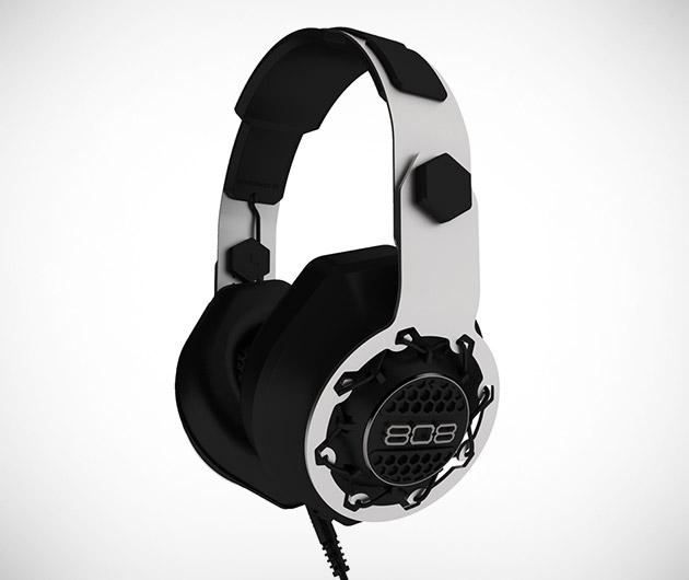 808 Audio Performer Headphones