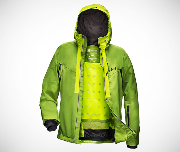 Helly Hansen Mission Stoke Shell Jacket