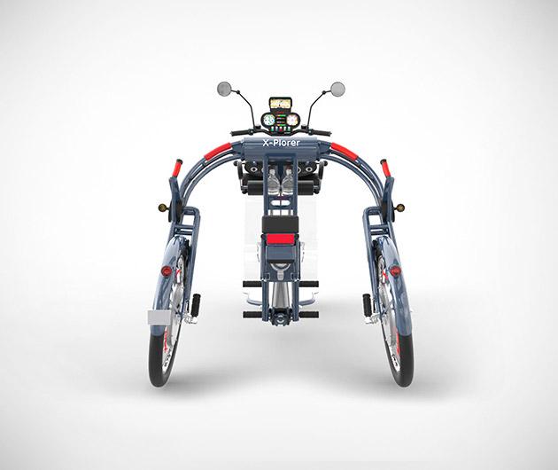 Johanson3 Cargo Bikes