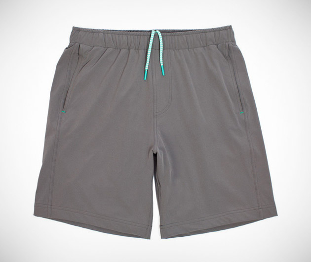 Myles Everyday Shorts
