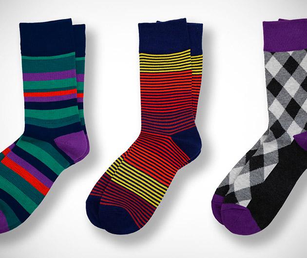 Pair of Thieves Socks