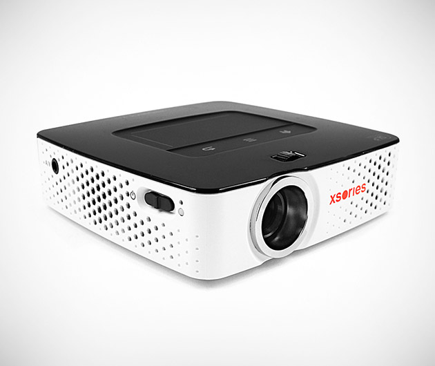 XSories X Project WiFi Pico Projector