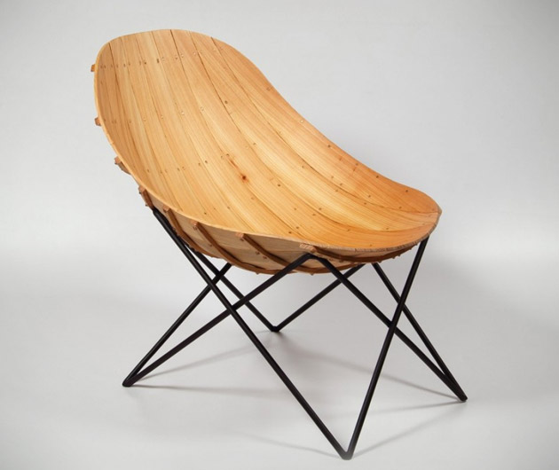 Carvel Chair
