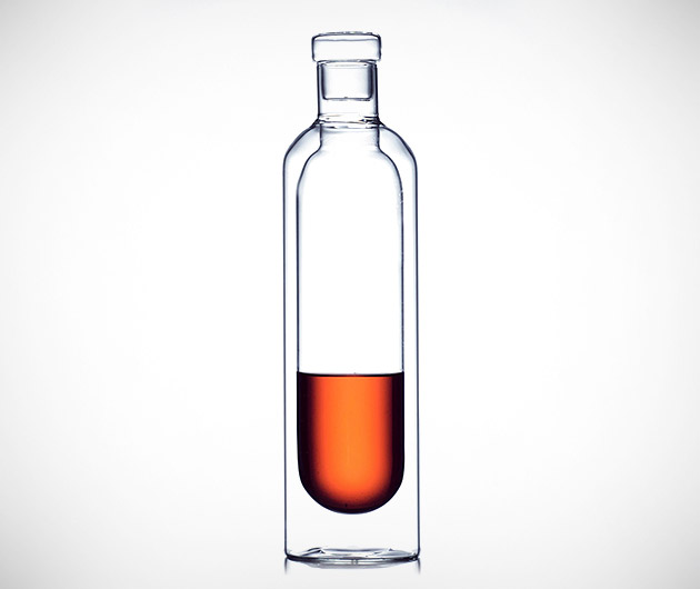 Siloboutille Decanter