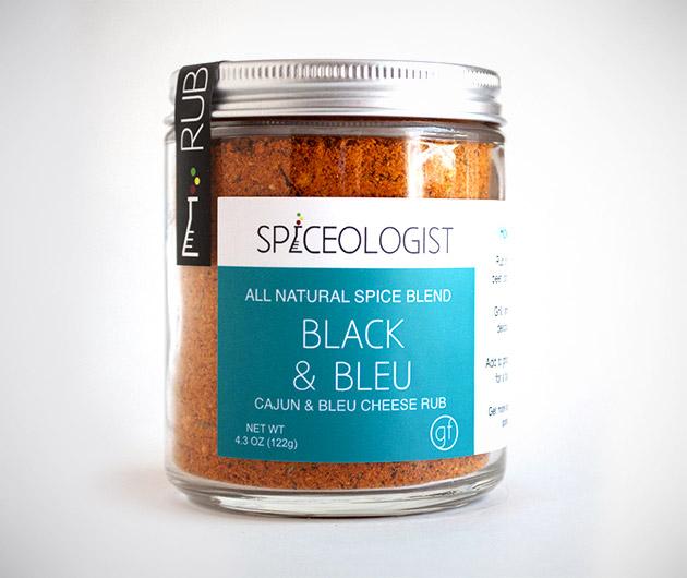 Spiceologist Black and Bleu