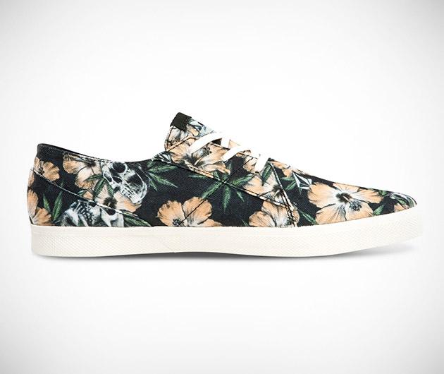 Volcom Lo Fi Sneakers