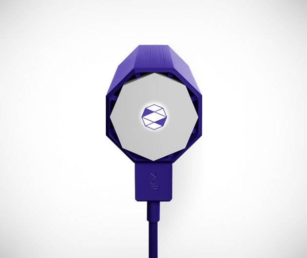 Zolt Charger