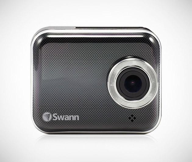Swann DriveEye Dash Camera