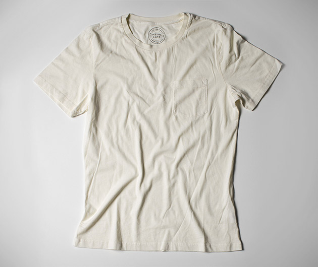 Pistol Lake Pocket Tee