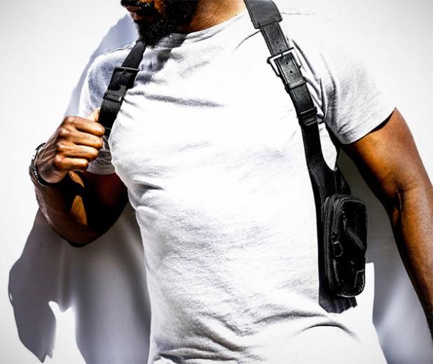 MBARQGO Holster Bag | GearCulture