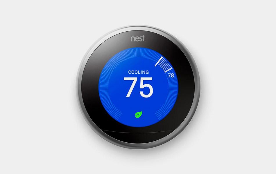 Nest 3rd Gen Thermostat