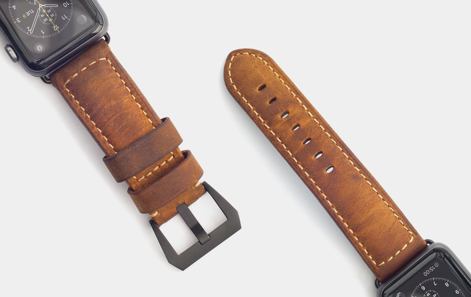 Nomad Strap for Apple Watch