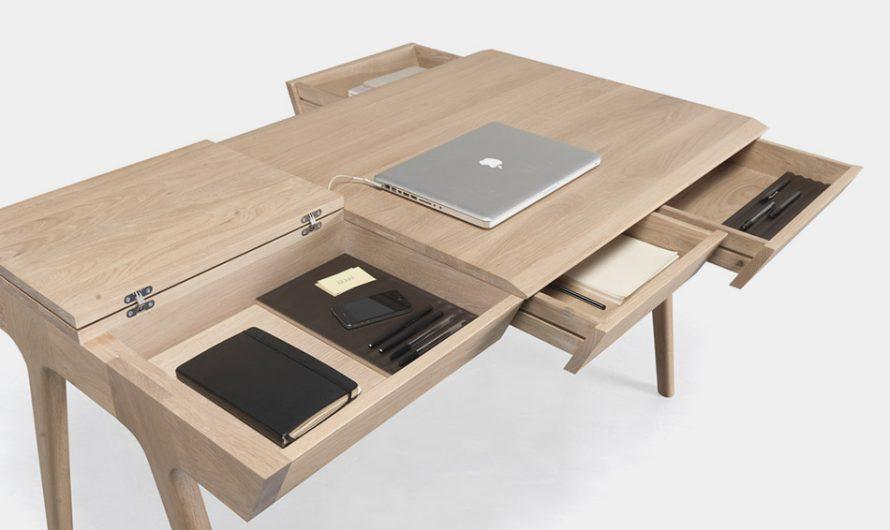 Metis Desk