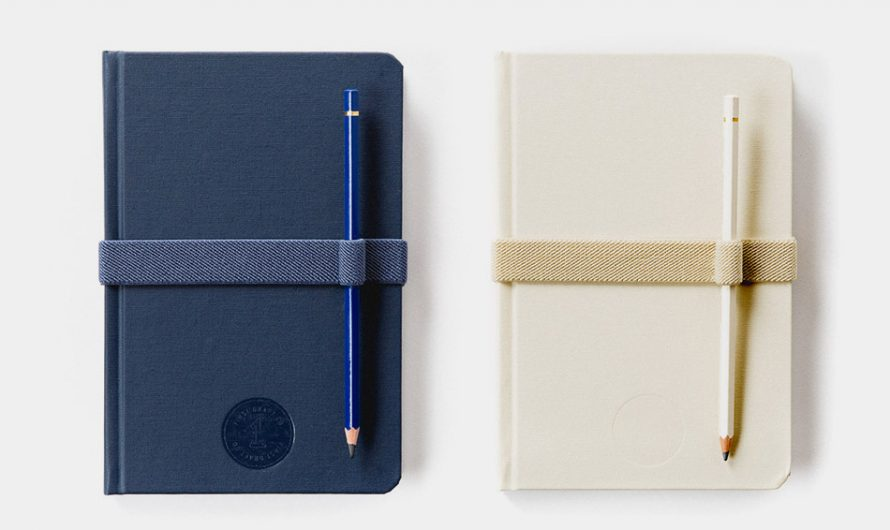First Draft Co Notebooks