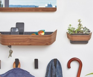 Grovemade Entryway Collection
