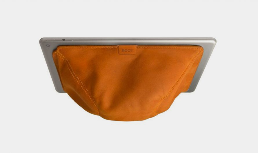 Booy iPad Stand