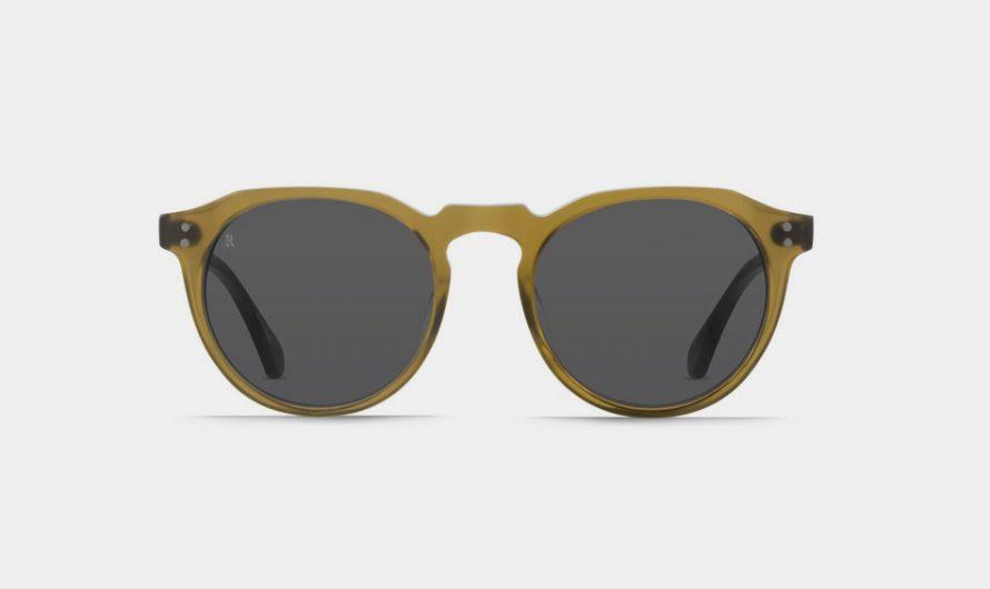 MRKT x RAEN Sunglasses