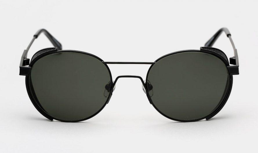Han Green Outdoor Sunglasses