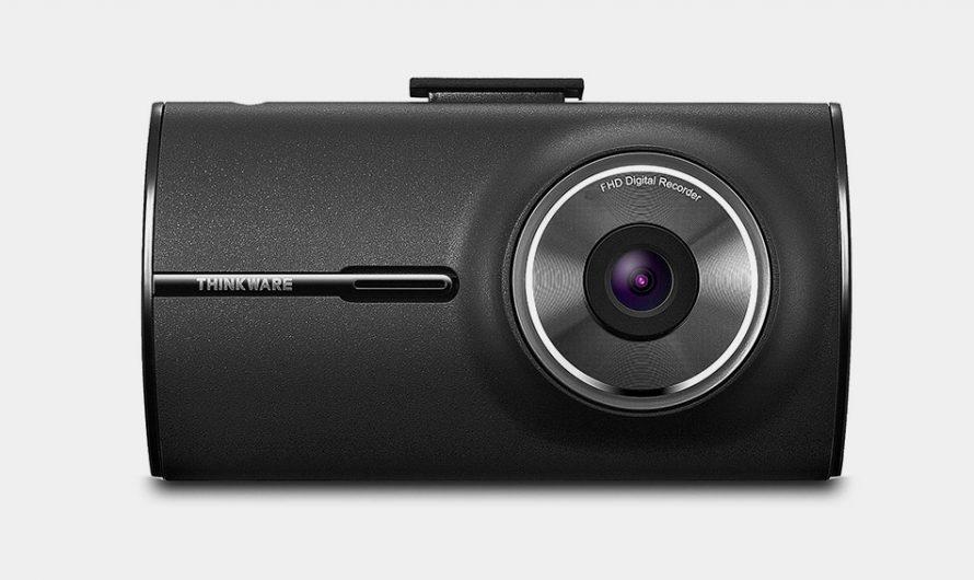 THINKWARE X330 Dash Cam