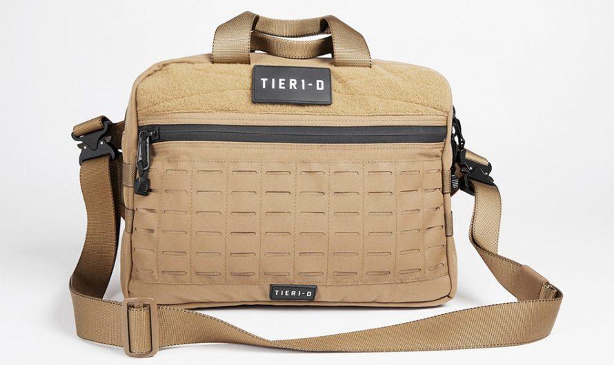 Tier1-D Range Diaper Bag