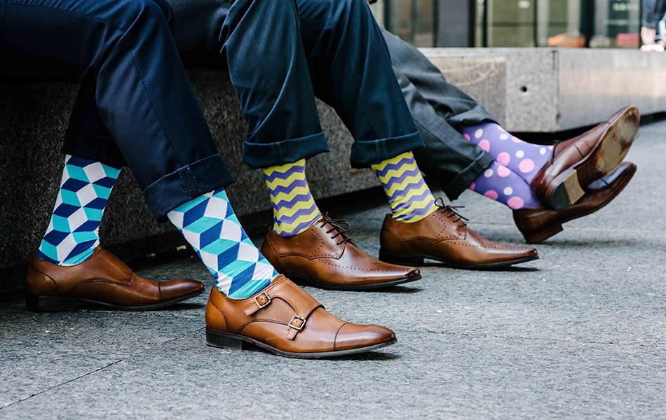 Flyte Bamboo Socks