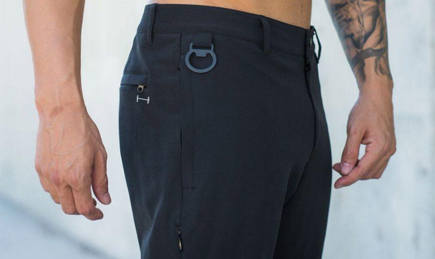 Barbell Apparel TAKTEK Pants
