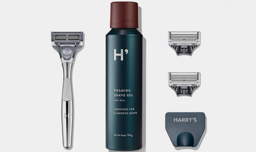 Harry's Winston Set