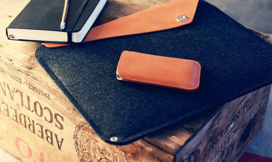 Mujjo Macbook Sleeve