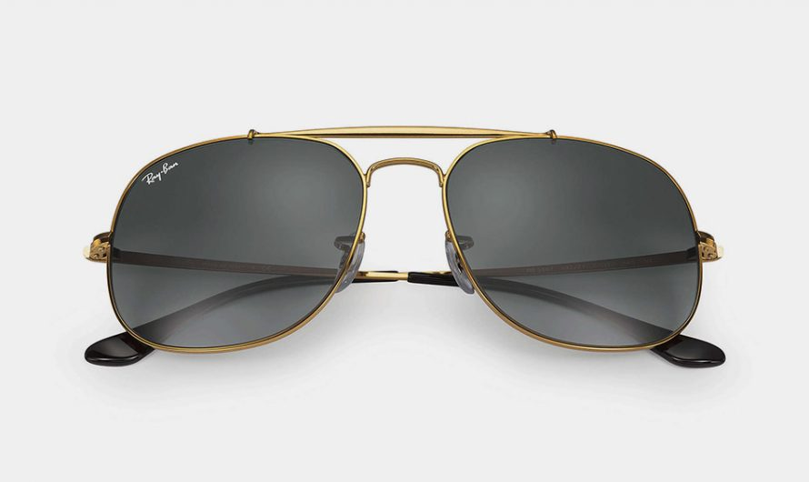 Ray Ban The General