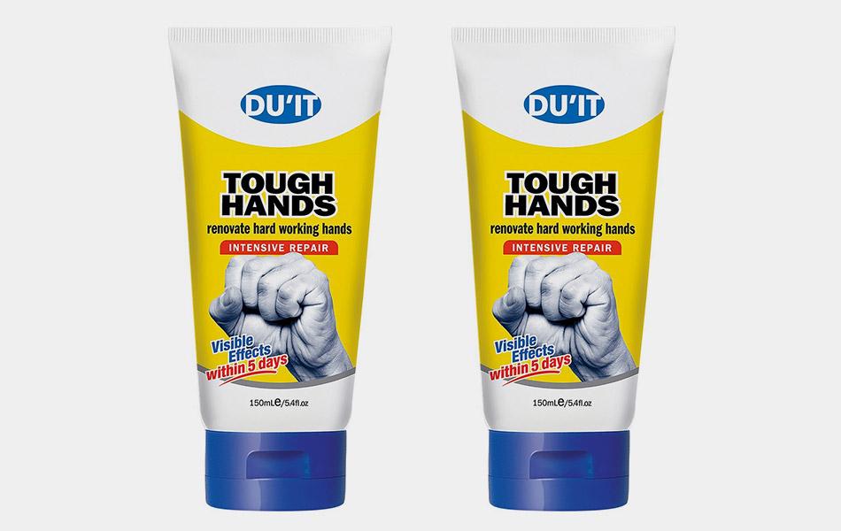 Tough Hands