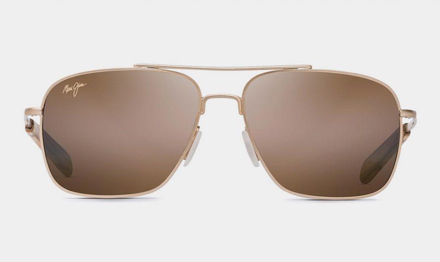 Maui Jim x Tommy Bahama Island Life Sunglasses