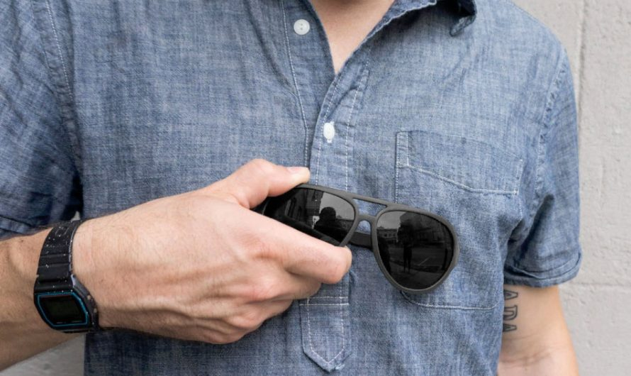 Distil Union MagLock Sunglasses