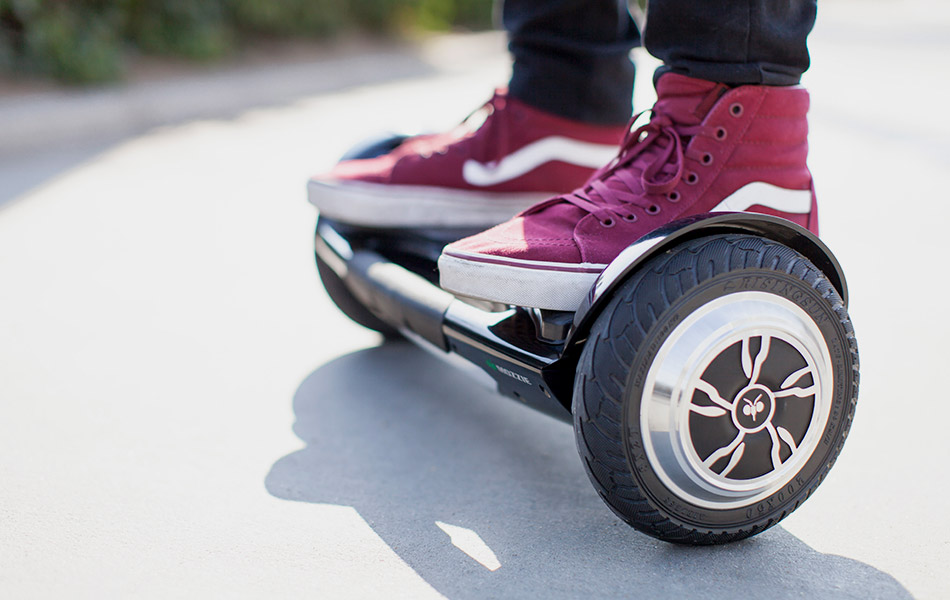 Mozzie Hoverboard