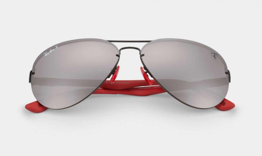 Ray-Ban Scuderia Ferrari IT Limited