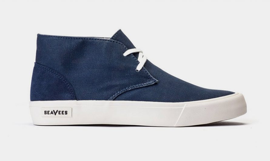 Grayers x SeaVees 2017 Fall Collection