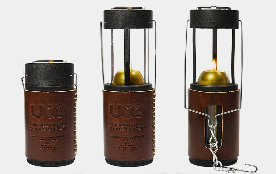 Original Collapsible Candle Lantern