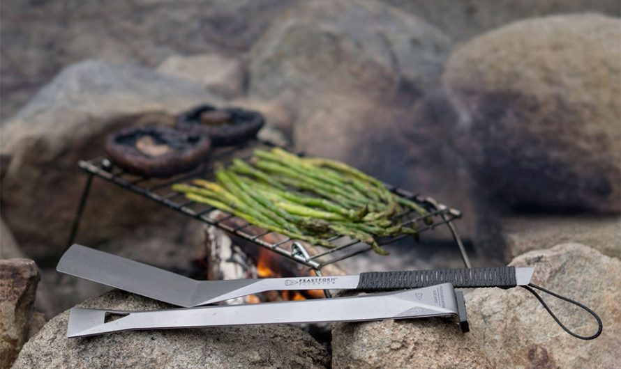 Concept 91 Camping Cooking Tools