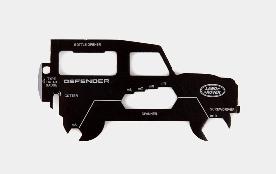 Land Rover Defender Multi-Tool