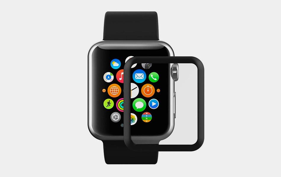 Griffin Apple Watch Survivor Glass