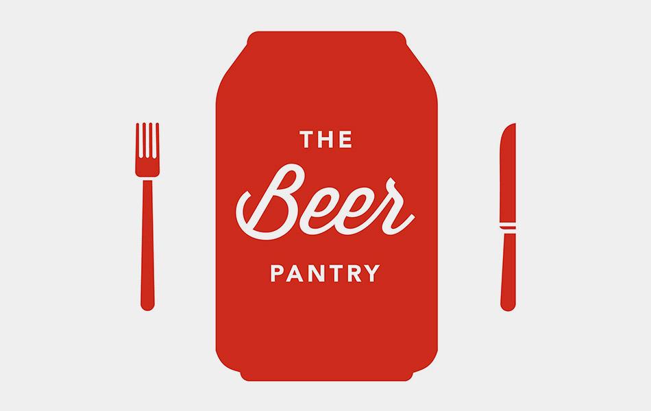 The Beer Pantry Cookbook