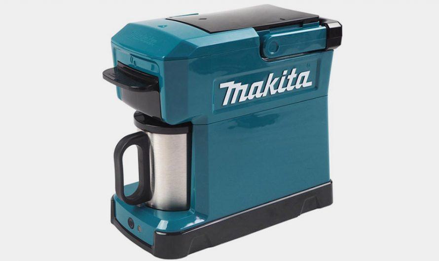 Makita CM501D Coffee Maker
