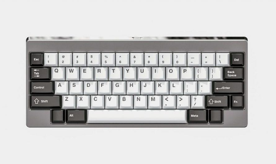 Rama Works M60-A Mechanical Keyboard